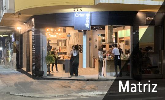 foto loja matriz